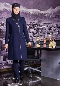 لباس فرم اداری |ست اداری|طراحی اختصاصی|سایزگیری فرد به فرد| لباس فرم اداری بانوان|پوشاک زنانه|مانتو و شلوار فرم ادار | ARNA CO|لباس