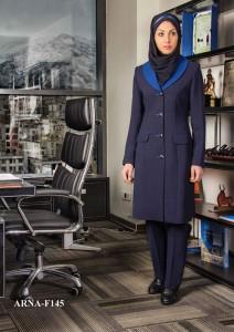 لباس فرم اداری | پوشاک زنانه|مانتو و شلوار فرم اداری