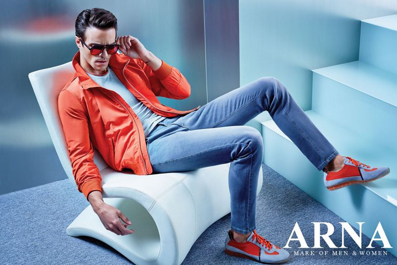آرنا | لباس فرم مردانه|ARNA|لباس فرم اداری